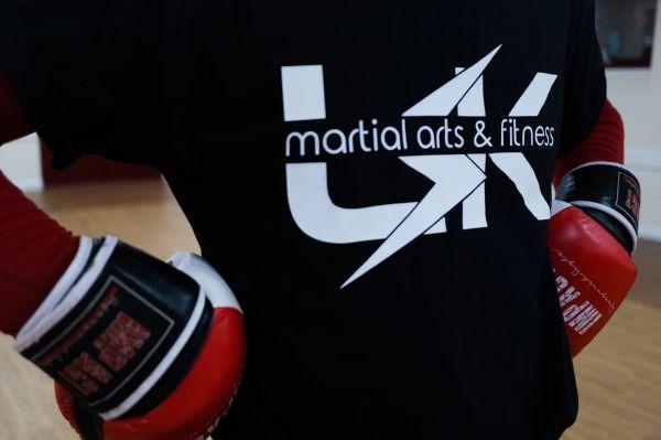 LSK Martial Arts & Fitness