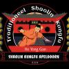 Shaolin Kung Fu Apeldoorn He Yong Gan